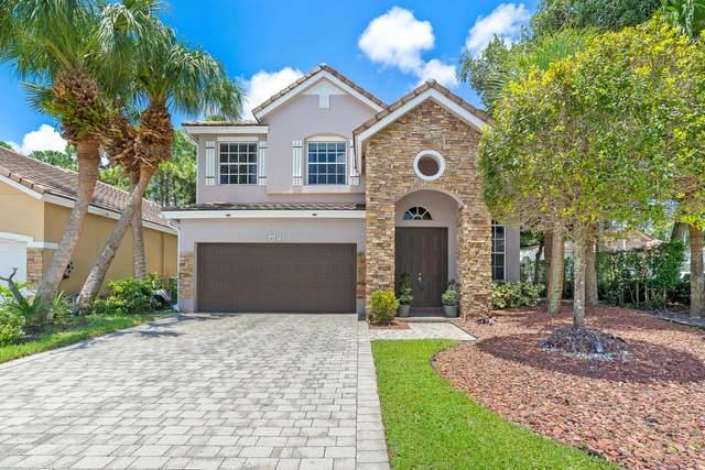 4027 Arthurium Avenue, Lake Worth, FL 33462 (#RX-10641907) :: Real Estate Authority