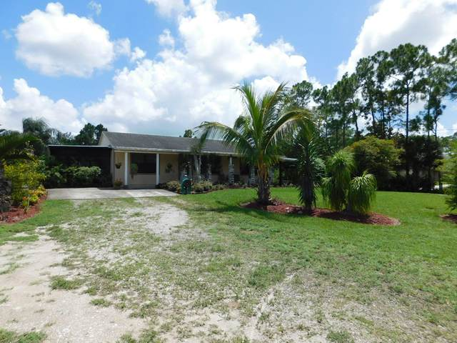 13170 61st Lane N, West Palm Beach, FL 33412 (MLS #RX-10641933) :: Castelli Real Estate Services