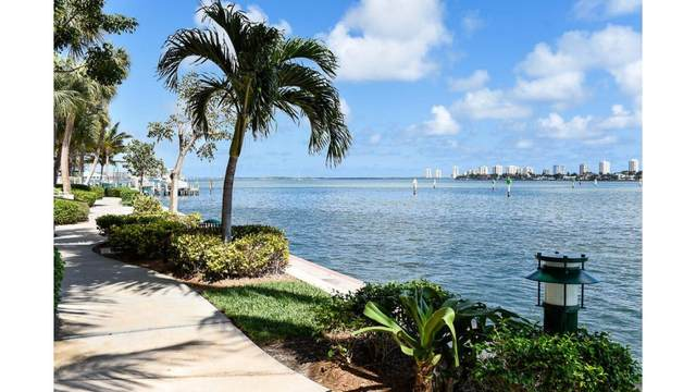 2650 Lake Shore Drive #501, Riviera Beach, FL 33404 (MLS #RX-10641953) :: Berkshire Hathaway HomeServices EWM Realty