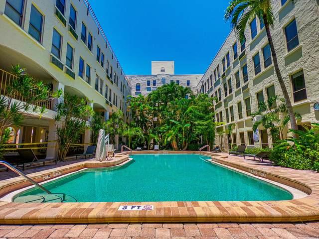 235 Sunrise Avenue Mz E 1104, Palm Beach, FL 33480 (MLS #RX-10641978) :: Berkshire Hathaway HomeServices EWM Realty