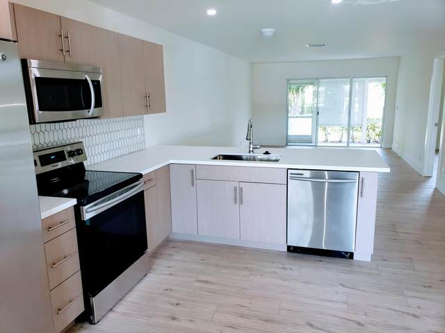 2431 Black Olive Boulevard 81-B, Delray Beach, FL 33445 (#RX-10642000) :: Posh Properties