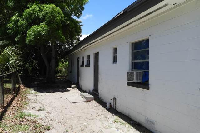 513 N 12th Street, Fort Pierce, FL 34950 (#RX-10642047) :: The Rizzuto Woodman Team