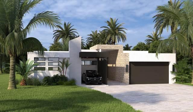 335 NE 6th Street, Boca Raton, FL 33432 (MLS #RX-10642062) :: Berkshire Hathaway HomeServices EWM Realty