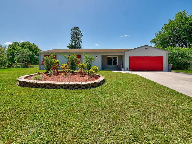 8041 Rose Marie Avenue W, Boynton Beach, FL 33472 (#RX-10642119) :: Ryan Jennings Group