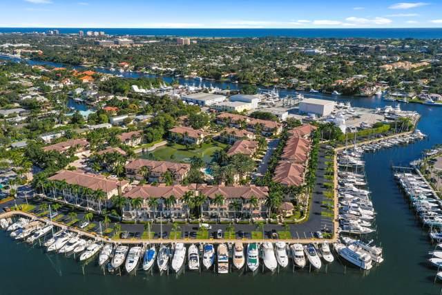44 Marina Gardens Drive, Palm Beach Gardens, FL 33410 (#RX-10642199) :: Ryan Jennings Group