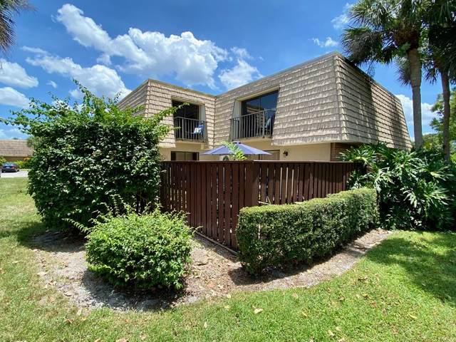 2934 SW Sunset Trace Circle, Palm City, FL 34990 (#RX-10642228) :: Ryan Jennings Group