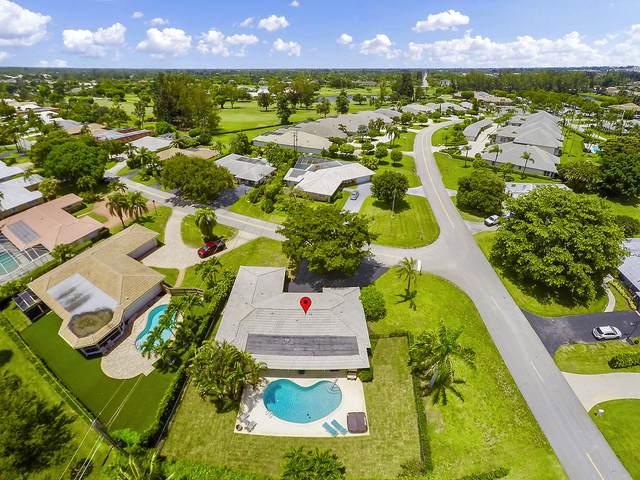 201 Walton Heath Drive, Atlantis, FL 33462 (#RX-10642266) :: Real Estate Authority