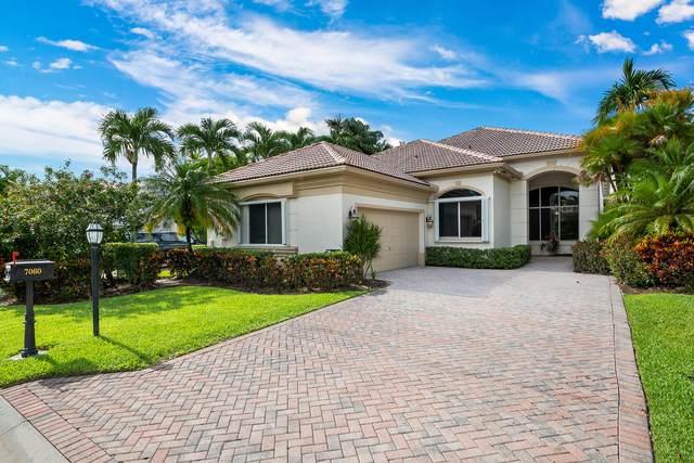 7060 Islegrove Place, Boca Raton, FL 33433 (#RX-10642275) :: Posh Properties