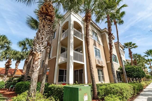11031 Legacy Boulevard #204, Palm Beach Gardens, FL 33410 (#RX-10642323) :: Ryan Jennings Group