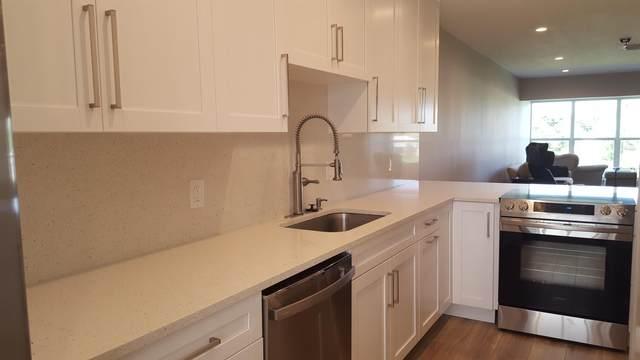 1110 Mahogany Way #202, Delray Beach, FL 33445 (#RX-10642368) :: Posh Properties