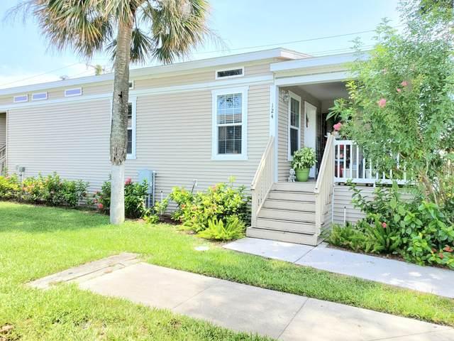 2555 Pga Boulevard Lot 124, Palm Beach Gardens, FL 33410 (#RX-10642411) :: Ryan Jennings Group