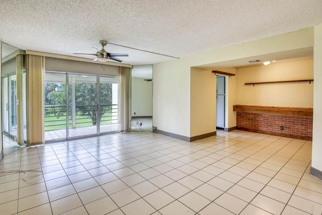 3959 Via Poinciana Drive #306, Lake Worth, FL 33467 (#RX-10642424) :: Ryan Jennings Group