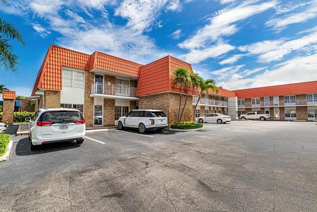 721 Us Highway 1 207-208, North Palm Beach, FL 33408 (MLS #RX-10642439) :: Berkshire Hathaway HomeServices EWM Realty