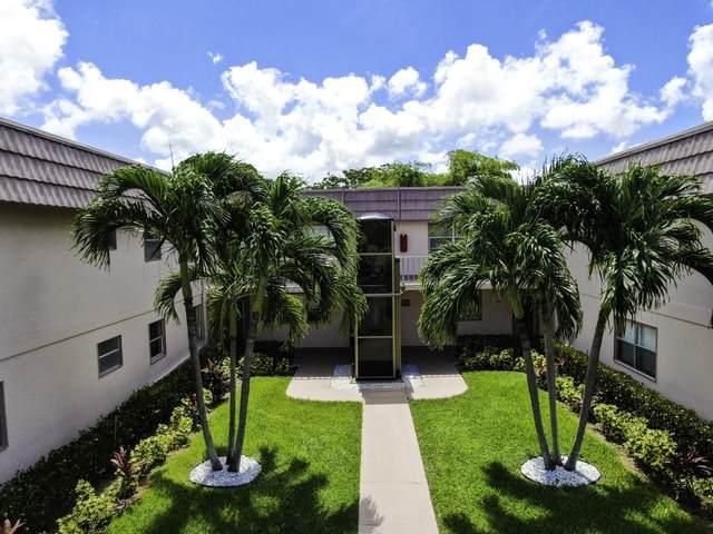 372 Saxony Lane H, Delray Beach, FL 33446 (#RX-10642440) :: Ryan Jennings Group