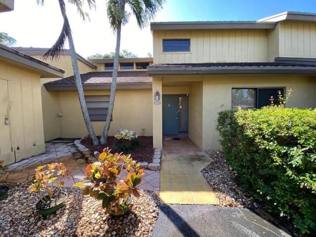 2022 Woodlands Place #2022, Deerfield Beach, FL 33442 (#RX-10642468) :: Ryan Jennings Group