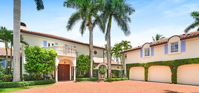 2690 Sheltingham Drive, Wellington, FL 33414 (MLS #RX-10642472) :: Miami Villa Group