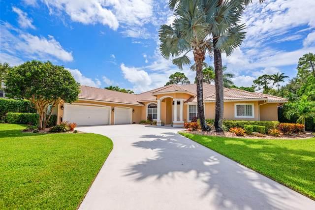 12785 Cocoa Pine Drive, Boynton Beach, FL 33436 (#RX-10642496) :: Ryan Jennings Group