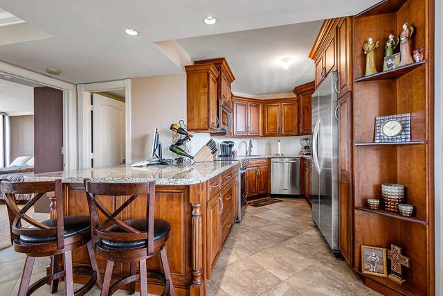 134 Lakeshore Drive #513, North Palm Beach, FL 33408 (MLS #RX-10642576) :: Berkshire Hathaway HomeServices EWM Realty