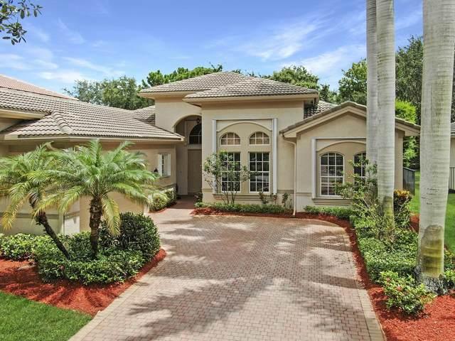 11064 Brandywine Lake Way, Boynton Beach, FL 33473 (#RX-10642586) :: Ryan Jennings Group
