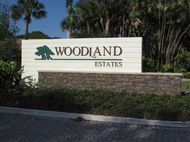 5742 Turnwood Court, Jupiter, FL 33458 (#RX-10642601) :: Ryan Jennings Group