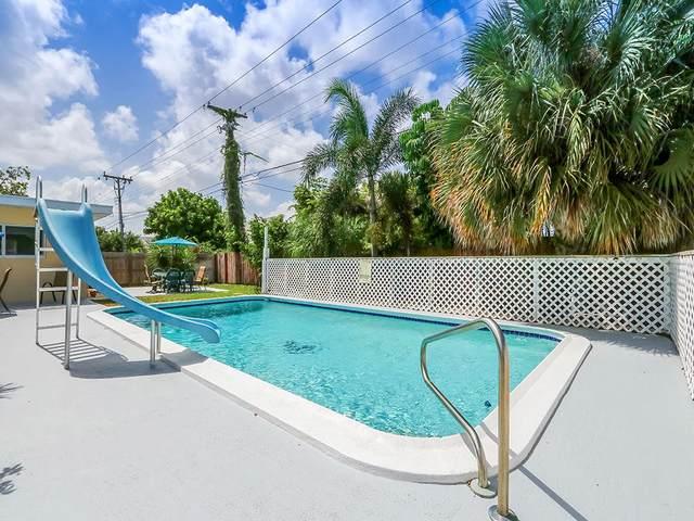 1349 W Ocean Avenue, Lantana, FL 33462 (#RX-10642616) :: Posh Properties