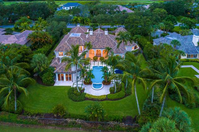 12881 Marsh Landing(S), Palm Beach Gardens, FL 33418 (MLS #RX-10642650) :: Cameron Scott with RE/MAX