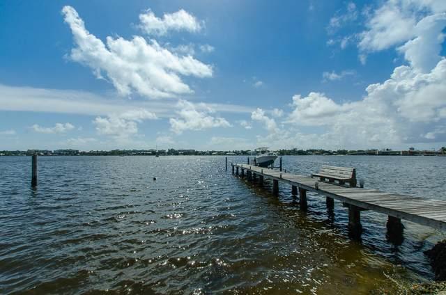 230 Sunrise Avenue #102, Lantana, FL 33462 (#RX-10642686) :: Posh Properties