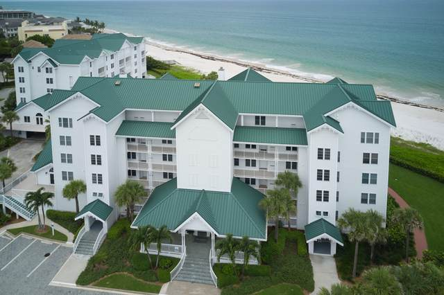 2700 Ocean Drive #408, Vero Beach, FL 32963 (#RX-10642698) :: Ryan Jennings Group