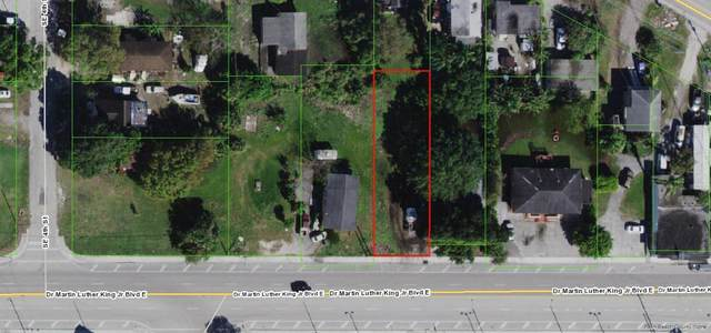 517 Dr Martin Luther King Jr Boulevard E, Belle Glade, FL 33430 (MLS #RX-10642710) :: Berkshire Hathaway HomeServices EWM Realty