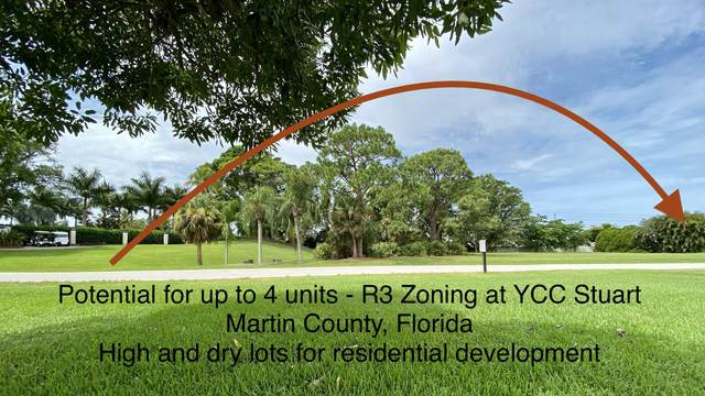 Tbd SE Fairway West, Stuart, FL 34997 (#RX-10642717) :: Ryan Jennings Group