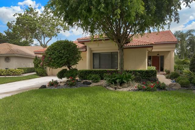 10727 Santa Laguna Drive, Boca Raton, FL 33428 (#RX-10642777) :: Ryan Jennings Group