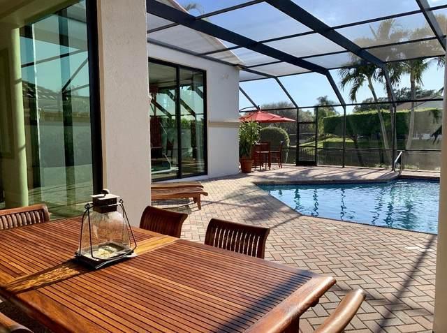 14170 Calypso Lane, Wellington, FL 33414 (MLS #RX-10642787) :: Berkshire Hathaway HomeServices EWM Realty