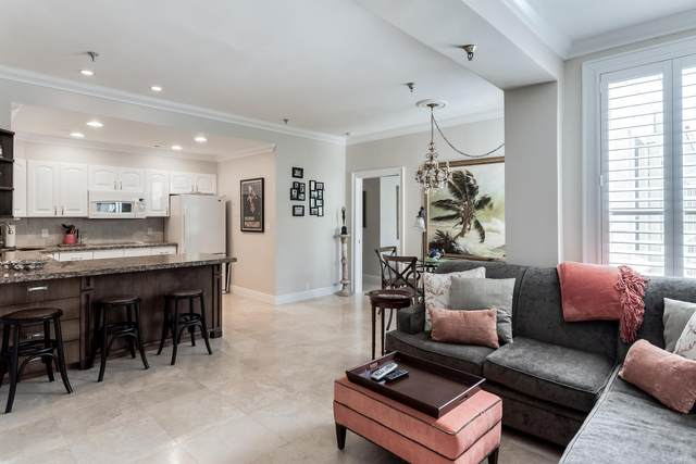 235 Sunrise Avenue #3106, Palm Beach, FL 33480 (MLS #RX-10642799) :: Berkshire Hathaway HomeServices EWM Realty