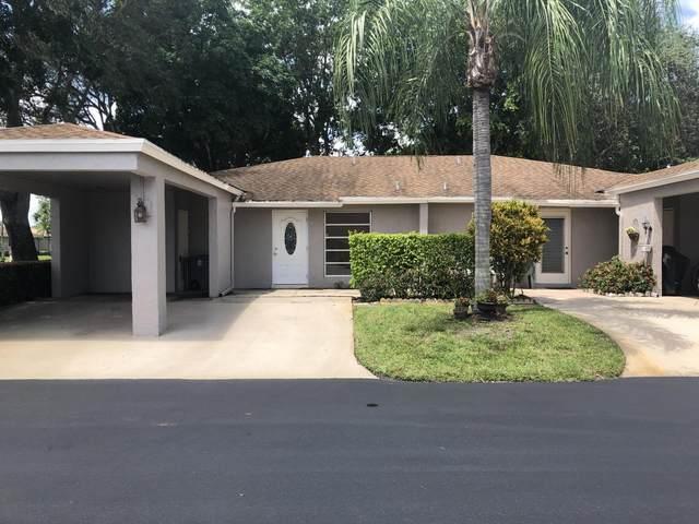 6707 Moonlit Drive, Delray Beach, FL 33446 (#RX-10642807) :: Signature International Real Estate