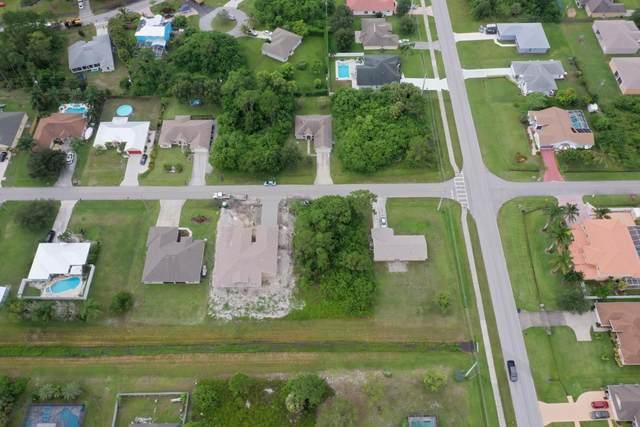 189 SW Sea Lion Road, Port Saint Lucie, FL 34953 (MLS #RX-10642810) :: Berkshire Hathaway HomeServices EWM Realty