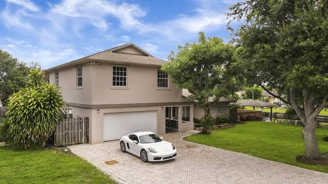 3267 Gondolier Way, Lantana, FL 33462 (#RX-10642876) :: Posh Properties