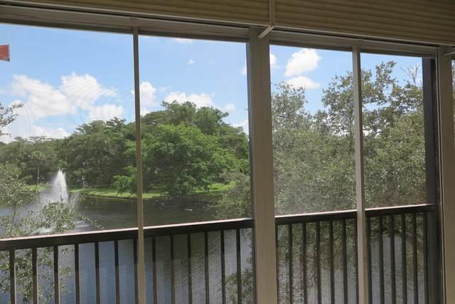1738 Hammock Boulevard #304, Coconut Creek, FL 33063 (MLS #RX-10642885) :: Berkshire Hathaway HomeServices EWM Realty