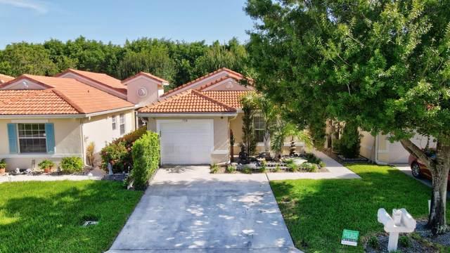 7374 Burgess Drive, Lake Worth, FL 33467 (#RX-10642907) :: Ryan Jennings Group