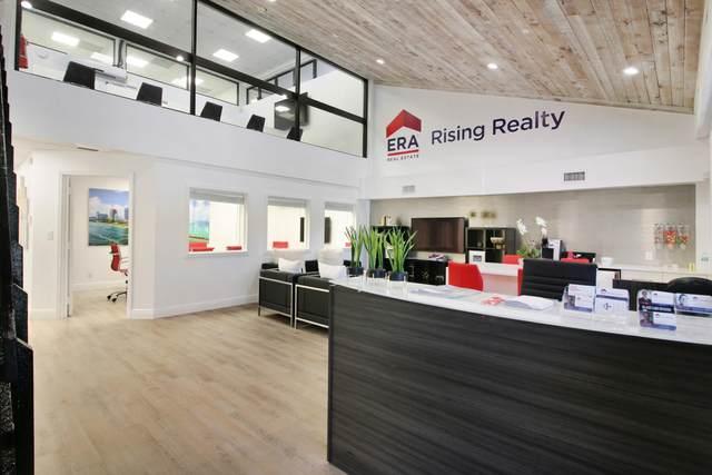 5455 N Federal Highway E, Boca Raton, FL 33487 (MLS #RX-10642941) :: Berkshire Hathaway HomeServices EWM Realty