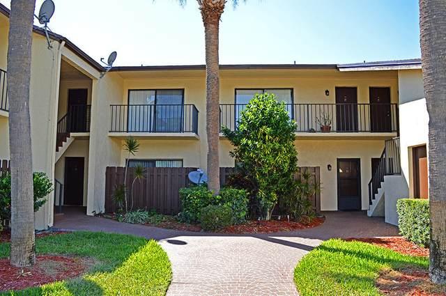 2050 Oleander Boulevard #6205, Fort Pierce, FL 34950 (MLS #RX-10642946) :: Castelli Real Estate Services