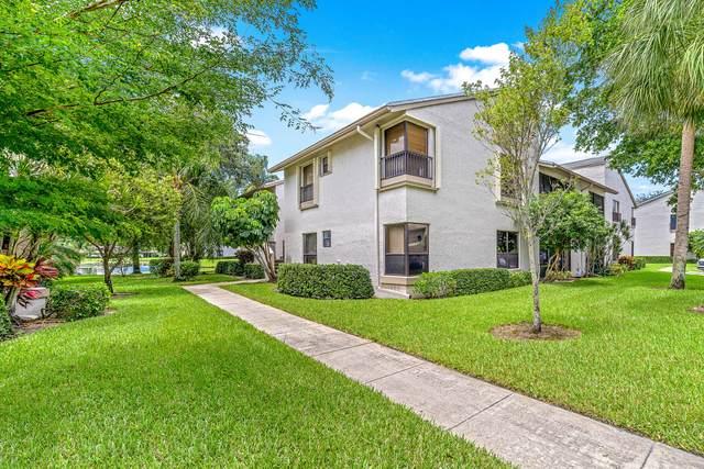 3707 NW 35th Street #1695, Coconut Creek, FL 33066 (MLS #RX-10642958) :: Berkshire Hathaway HomeServices EWM Realty