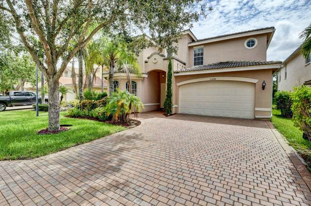 11378 Millpond Greens Drive, Boynton Beach, FL 33473 (#RX-10642992) :: Ryan Jennings Group