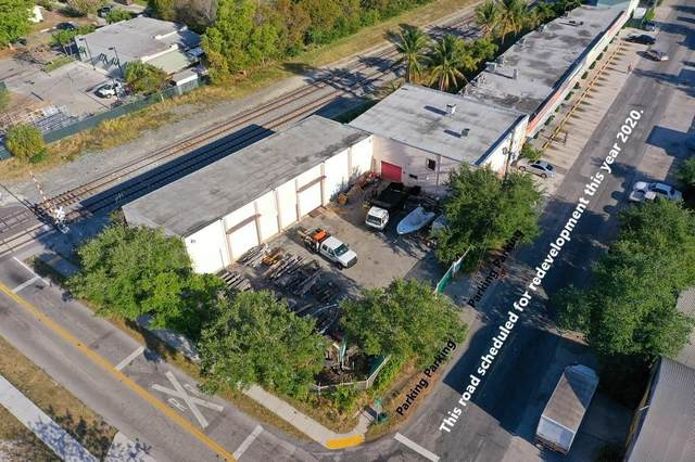 390 SE 2nd Avenue, Delray Beach, FL 33483 (#RX-10643021) :: The Rizzuto Woodman Team