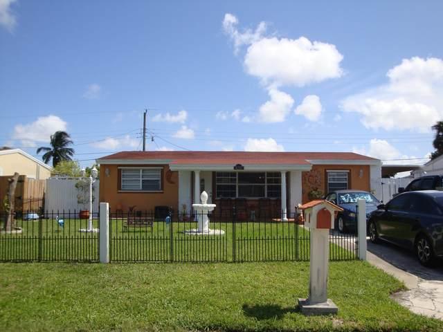 4292 Garand Lane, West Palm Beach, FL 33406 (#RX-10643029) :: Ryan Jennings Group