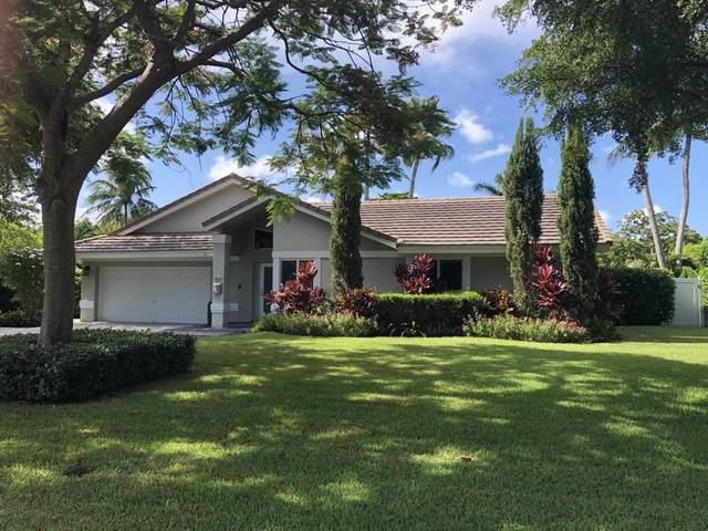 909 Lake Shore Drive, Delray Beach, FL 33444 (#RX-10643038) :: Ryan Jennings Group