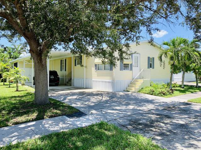4025 Bougainvillea Road, Boynton Beach, FL 33436 (#RX-10643062) :: The Rizzuto Woodman Team