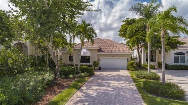 7131 Dubonnet Drive, Boca Raton, FL 33433 (#RX-10643081) :: Posh Properties
