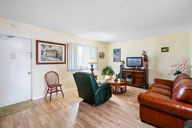 415 Us Highway 1 #205, North Palm Beach, FL 33408 (MLS #RX-10643102) :: Berkshire Hathaway HomeServices EWM Realty