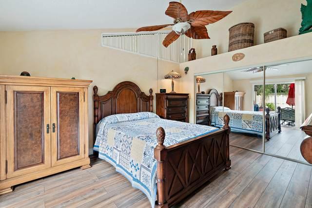 5293 Eagle Lake Drive, Palm Beach Gardens, FL 33418 (MLS #RX-10643103) :: Cameron Scott with RE/MAX
