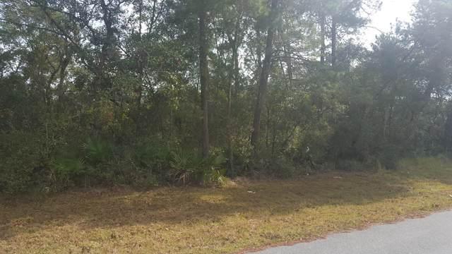 0 SW 48th Avenue, Ocala, FL 34473 (MLS #RX-10643133) :: Berkshire Hathaway HomeServices EWM Realty